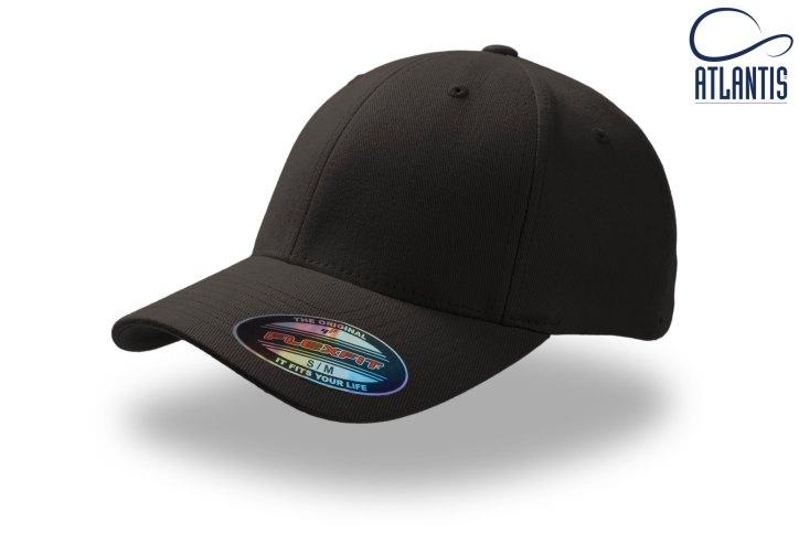 Cappellino FlexFit personalizzato con ricamo