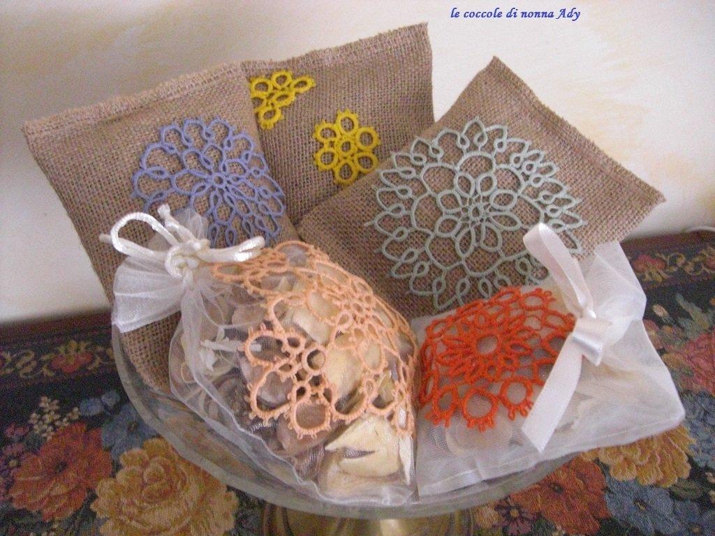 Nonna Ady, original crafter per passione