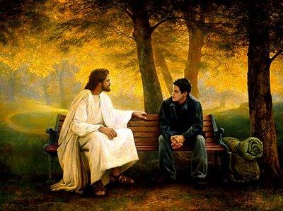 Confesión ante Jesús