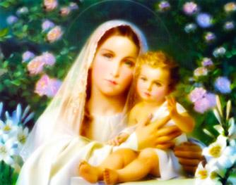 Oración por las madres