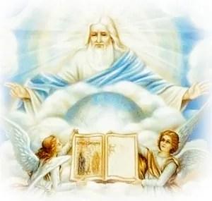 Oración para el Dios Padre