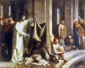 Salvación por la Fe y las Obras