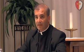 El Amor es Eterno y Está a la Mano de Todas las Parejas - Padre Ángel Espinosa