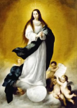 Treinta Días de Oración a la Reina del Cielo