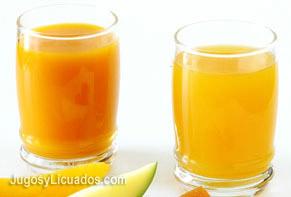 Agua de Mango para el Estreñimiento y Fatiga Mental