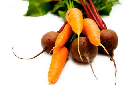 Jugo de Pepino, Zanahoria y Betabel para Problemas de Colon