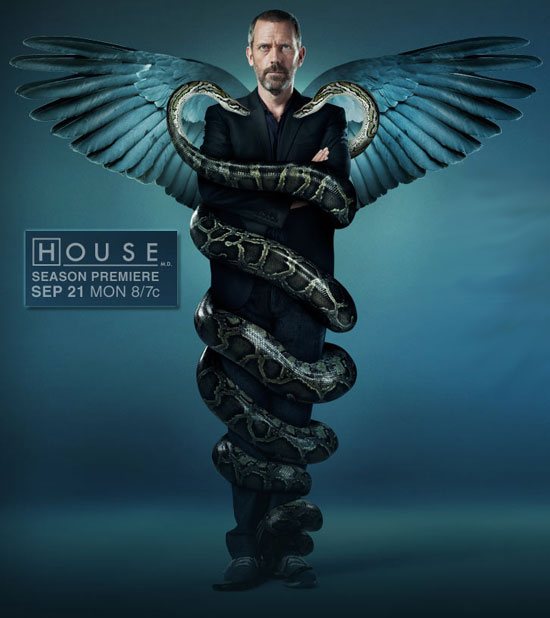 House MD season 6