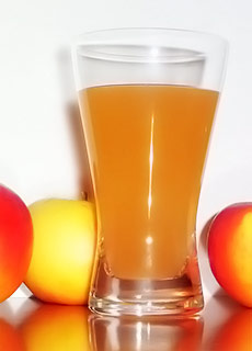 Apple juice can delay onset of Alzheimer's disease