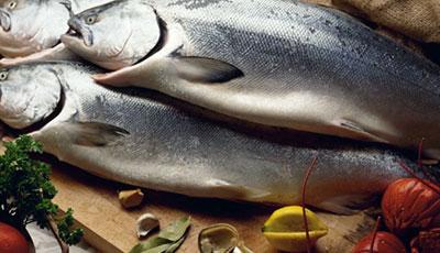 Cómo escoger el pescado en el mercado