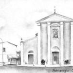 Chiesa Schivenoglia - Pongiluppi Alessia