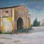 Castellazzi Giuseppe - Veduta antica