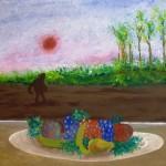 Ferriani Lino - L'uomo, il cibo, la terra