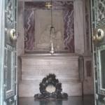 La tomba di Dante Alighieri