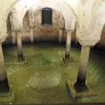 Basilica di San Francesco - cripta