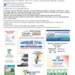 Volantino Schive Run Seconda pagina