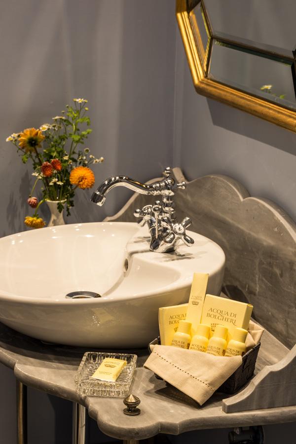 bagno in stile