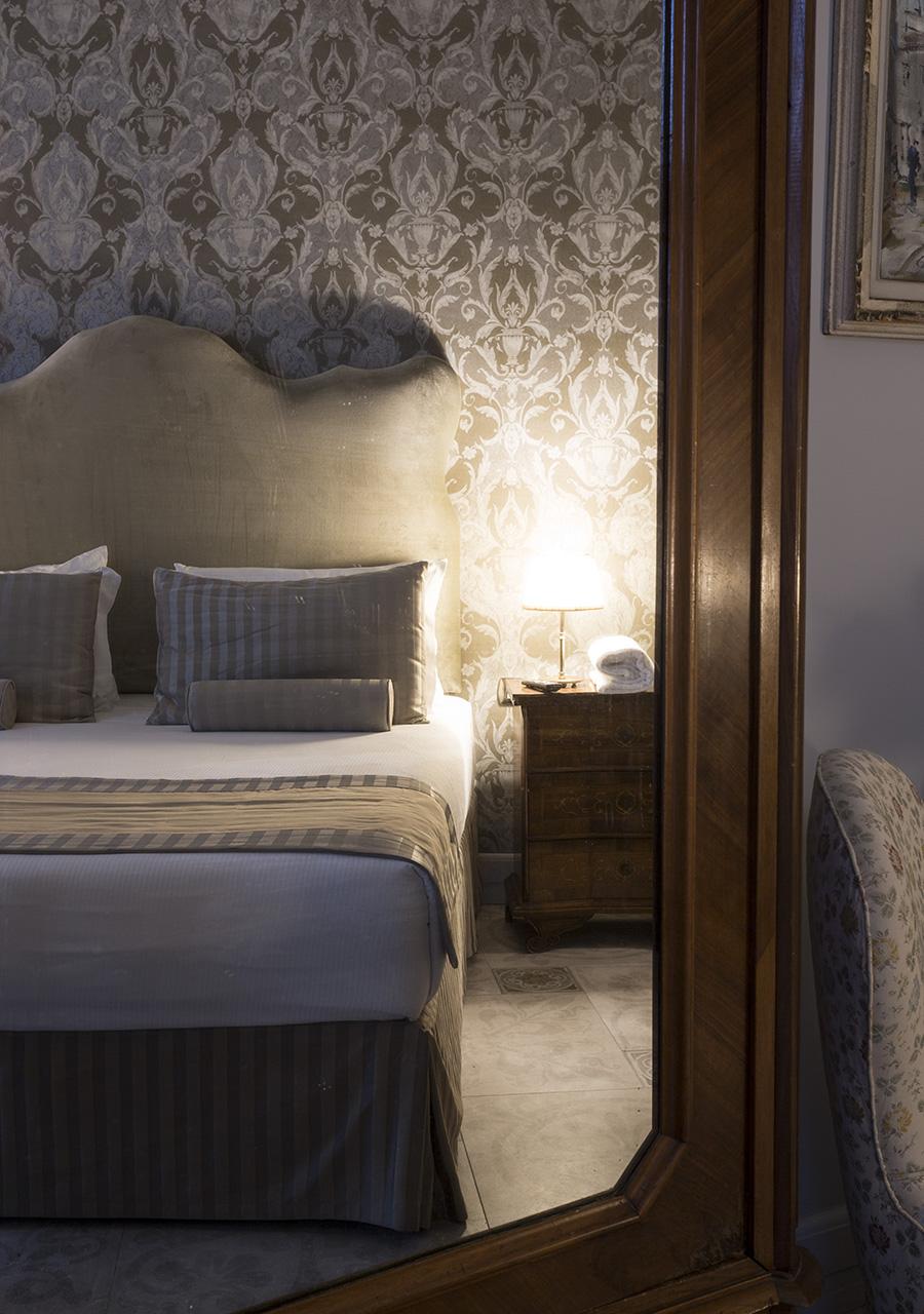 camera da letto hotel roma