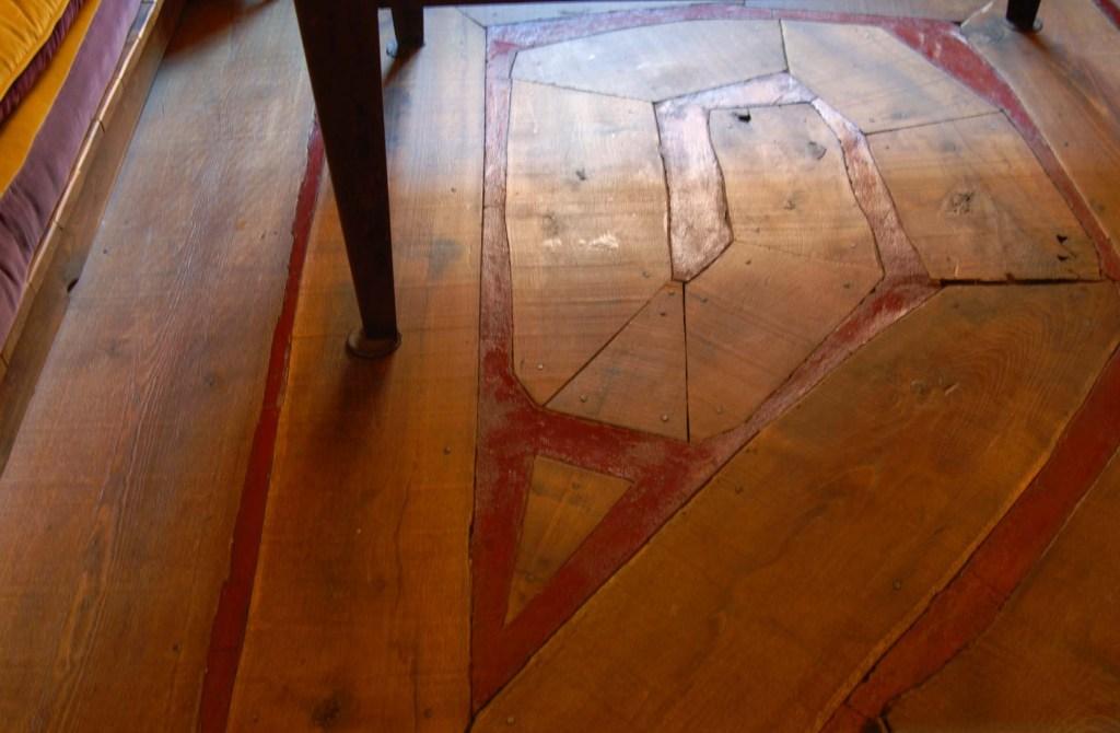 legno rustico