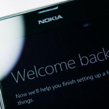 Voltou com tudo! Primeiro lote do Nokia 6 esgota-se em 1 minuto