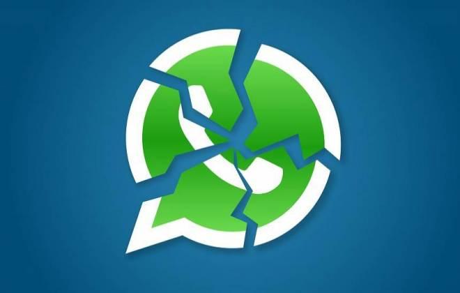 WhatsApp apresenta instabilidade na tarde desta quinta-feira