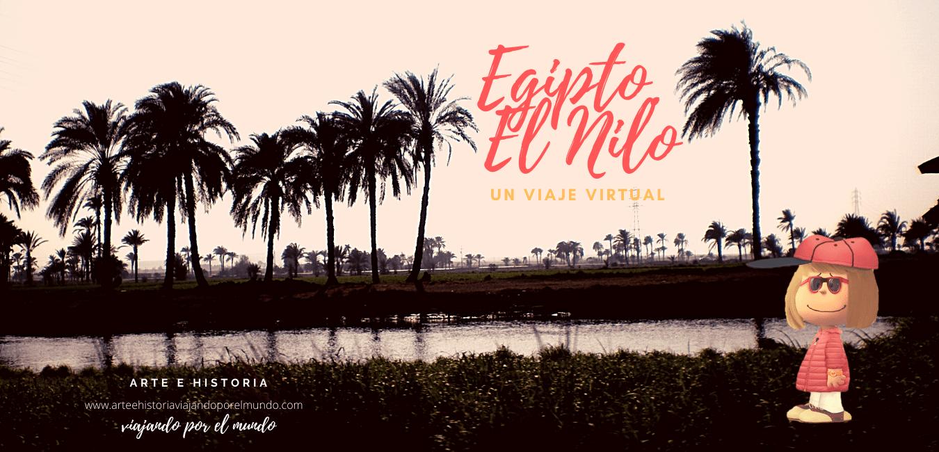 EGIPTO NILO