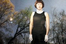 Cindy Sherman untitle 2010:2012 Metro pictures NY
