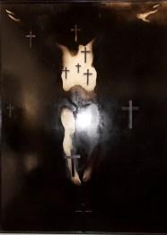 Giovanni Manfredini- senza titolo-gallery hernz & Kettener