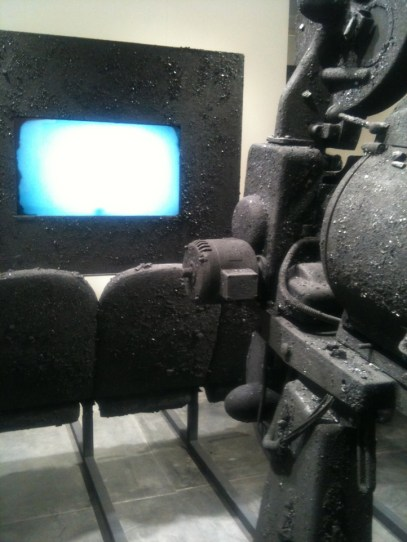 New Study of Possibilities Theater, 2011 - LORIS GREAUD - Pace Gallery NY