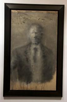 Lui Wei, business man- Chine Art Collection Galerie Paris
