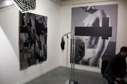 la galerie Reihard Hauff