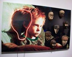 Sarkis Galerie Nathalie Obadia