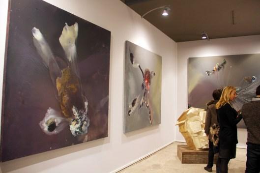 Lionel Sabatte Galerie DX Bordeaux