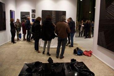 Solo-show-rétrospective-Calvat-Galerie-Pascal-VanHoecke