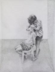 JÉRÔME-ZONDER_On-joue-à-sacrifier-Isaac-2015-Fusain-et-mine-de-plomb-sur-papier-de-soie-65x40cm.-©Galerie-Eva-Hober-Paris.-web-