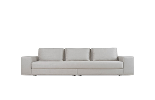 Sofa Retratil Artefacto Baci Living Room