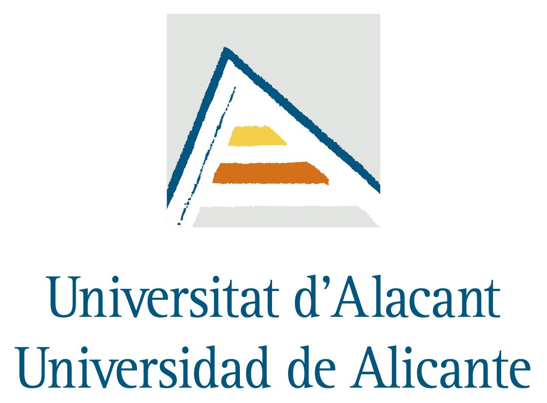 Logo Universidad Alicante