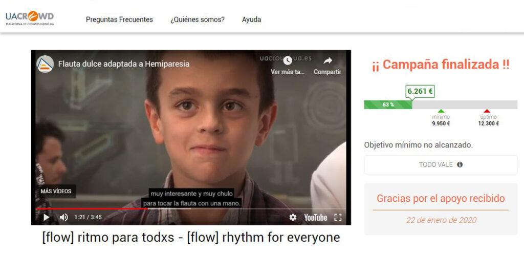 Fin de Campaña [flow]