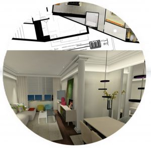 Proyectos de interiorismo Sevilla Artefactum