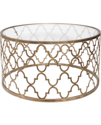 Quatrefoil,-Coffee-Table-T