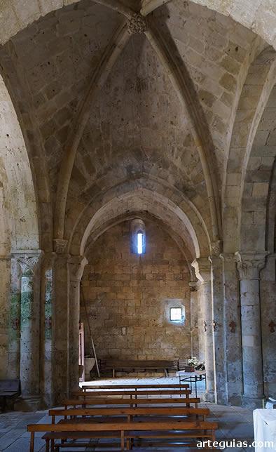 Iglesia de Nuestra Señora de la Antigua de Butrera