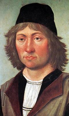 Berruguete. Genio de la pintura gótica del siglo XV