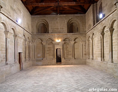 Sala de Doña Petronila