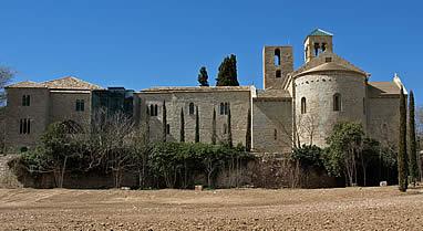 Monasterio de Sant Be