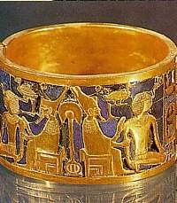 bracciale egizio