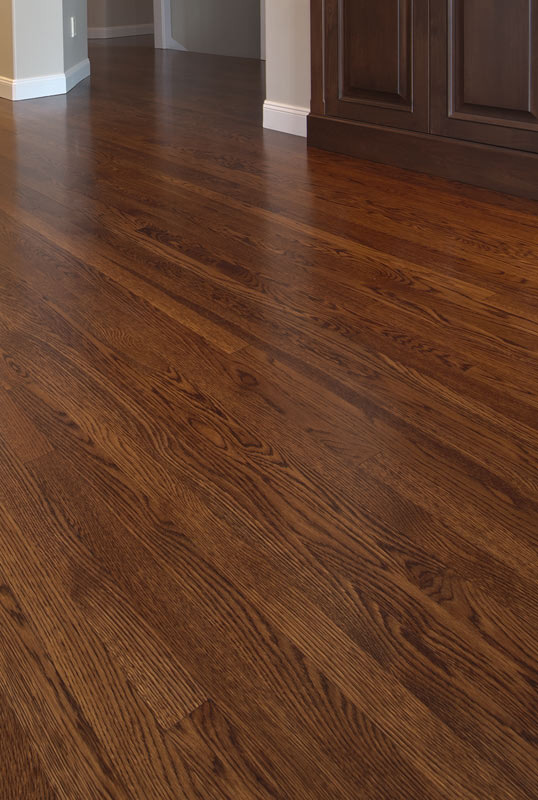 How Refinish Oak Hardwood Floors