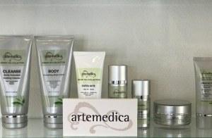 sun and skin bar alastin product line