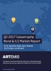 Q2 2017 Catastrophe Bond & ILS Market Report