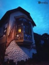 …and at night the magic!!!