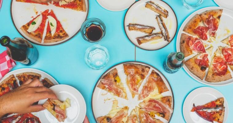 La ricetta della pizza di Berberè con il lievito madre