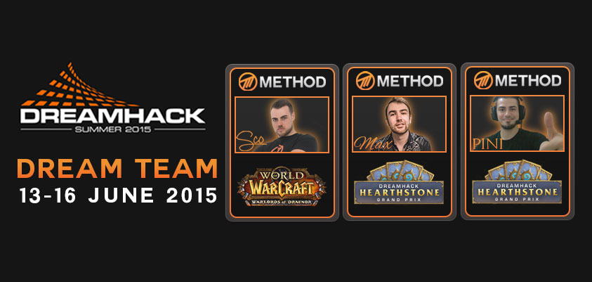 Dreamhack Dream Team Facebook Banner